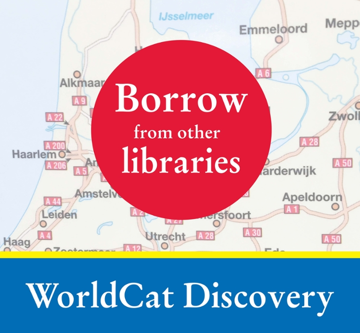 WorldCat Discovery interlibrary loan